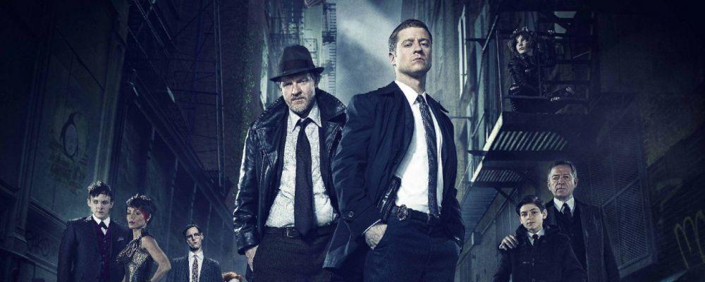 Gotham, anticipazioni puntata del 5 gennaio 2016