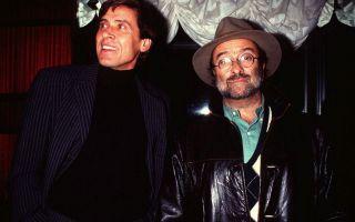 Gianni Morandi, le foto di una carriera senza tempo