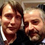 Hannibal, per il finale Fortunato Cerlino a fianco di Mads Mikkelsen e Gillian Anderson