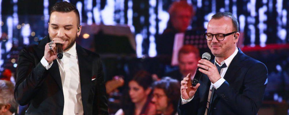 Concerto di Natale, su Canale 5 l'evento con Gigi d'Alessio, Nek e i The Kolors