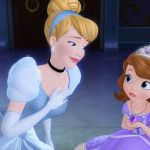 Sofia la principessa, le immagini della piccola diva di casa Disney