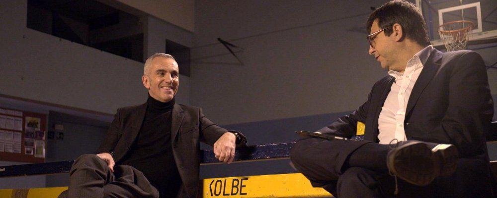 Federico Buffa a Natale su Sky Sport con 'Buffa & Tranquillo – The Reunion. We Love This Game'