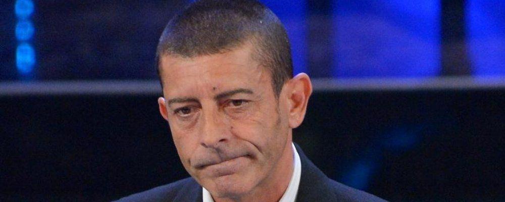Luca Laurenti morto per incidente con il paracadute, ma è una fake news