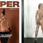 Paris Hilton senza veli per Paper Magazine