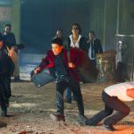 Lupin III in tv il film in live action