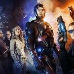 Legends of Tomorrow: a spasso nel tempo con lo spin-off di Arrow e The Flash, presto su Italia1