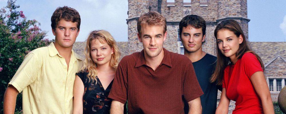 Dawson's Creek compie 18 anni: 10 cose che (forse) non sapevi sulla serie anni '90