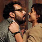 Ascolti tv, vola il film 'Stai lontana da me', con Ambra Angiolini ed Enrico Brignano