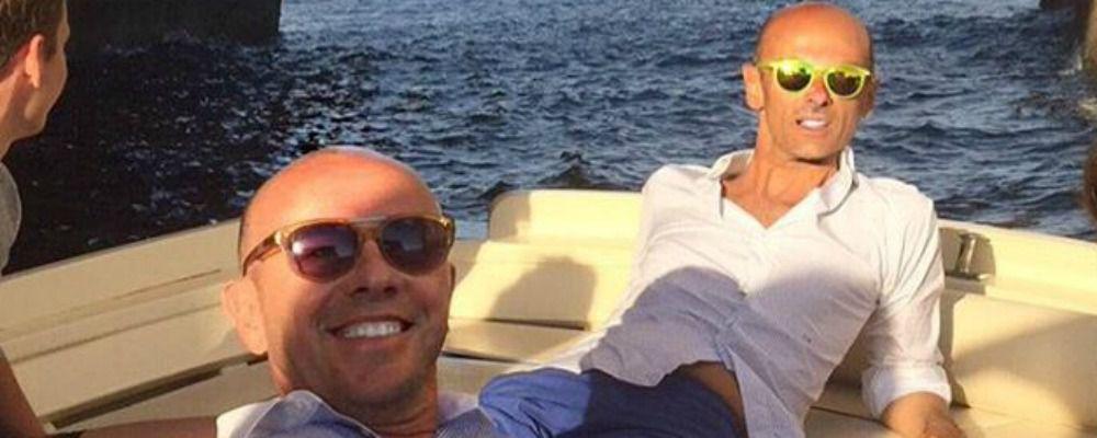"""Enzo Miccio presenta la sua metà, ma rivela: 'Le mie nozze? Non ci penso proprio"""""""