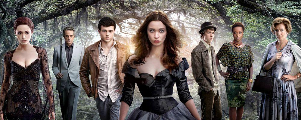 Beautiful Creatures, trama cast e curiosità del film tratto dal romanzo 'La sedicesima luna'