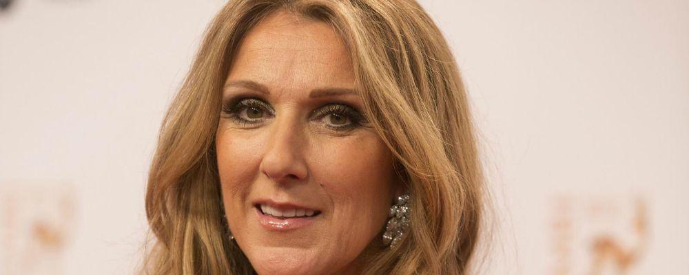 Celine Dion è troppo magra? La foto che preoccupa i fan