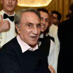 """Emilio Fede: """"Pensione? Prendo 8mila euro al mese, non mi bastano"""""""