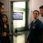 Sleepy Hollow: al via la terza stagione con il crossover con 'Bones'