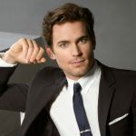 Matt Bomer in The Last Tycoon, Aaron Paul fugge dai demoni interiori e torna in tv