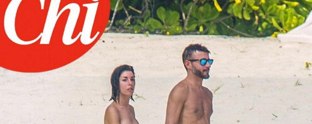 Max Biaggi e Bianca Atzei, la passione alle Maldive suggella l'amore