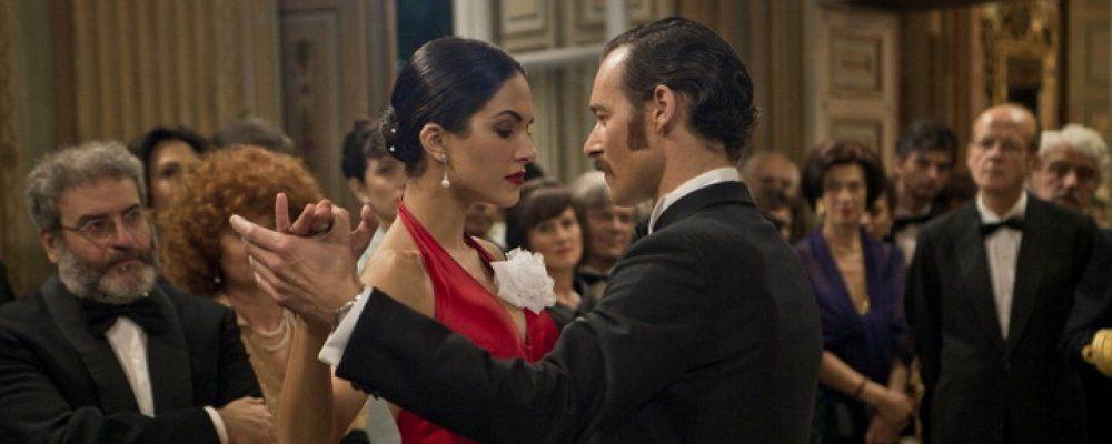 Ascolti tv, Tango per la libertà sbaraglia il finale di Senza identità 2