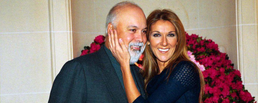 Lutto per Celine Dion: è morto il marito René Angélil