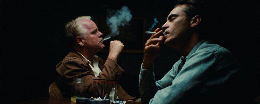 The Master, il compianto Philip Seymour Hoffman in versione guru – Tvzap