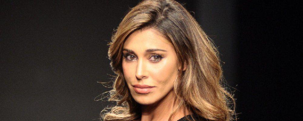 Belen Rodriguez confessa 'L'imitazione di Virginia Raffaele mi offende'