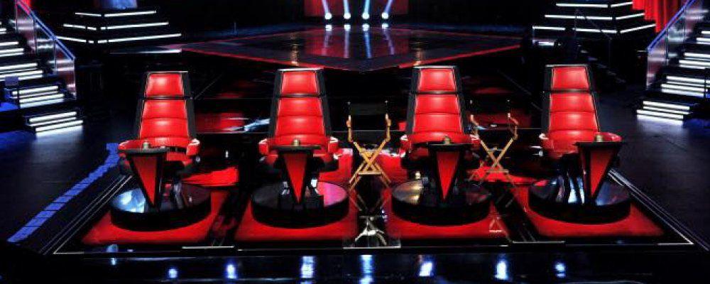 The Voice la nuova edizione senior, svelati i coach