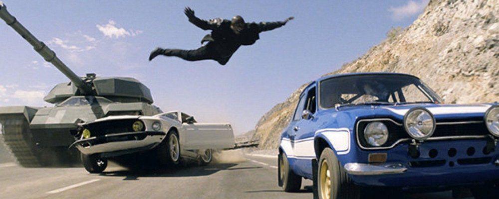 Fast and Furious 6: trama, cast e trailer del film con Vin Diesel e Gal Gadot