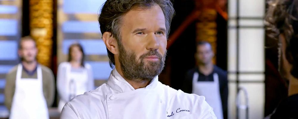 The final table, Carlo Cracco sfida gli chef internazionali su Netflix