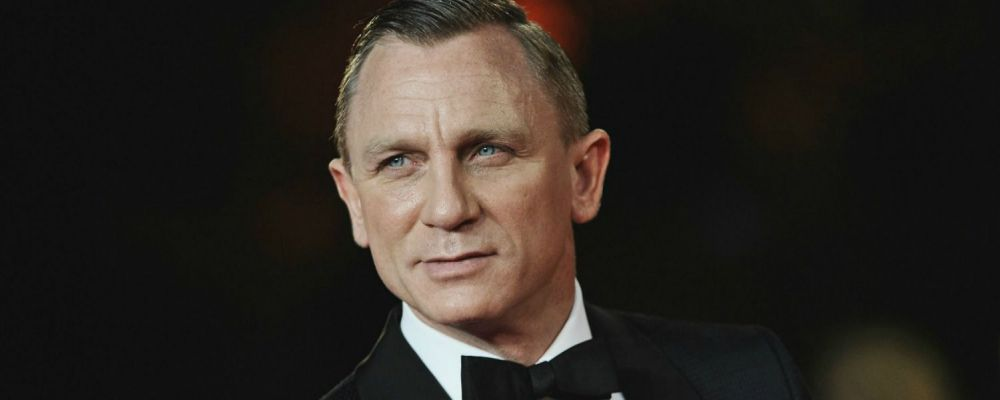 Daniel Craig in Purity (Bond addio?), Ashley Judd nel nuovo Twin Peaks