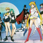 Sailor Moon torna in tv: 10 cose che (forse) non sai sulla serie anni '90
