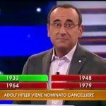 Carlo Conti sostituisce Fabrizio Frizzi a 'L'eredità'