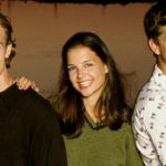 Dawson's Creek, Katie Holmes: 'Tra Dawson Leery e Pacey Witter baciava meglio Pacey'