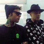 Zeta: Fedez e J-Ax tra i protagonisti del film sull'hip-hop italiano