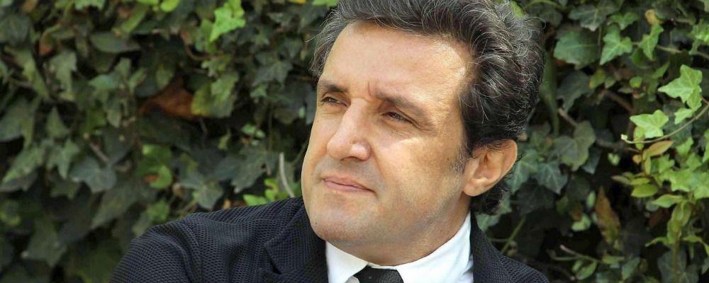 Flavio Insinna dopo la bufera di Striscia la notizia riparte da Cartabianca