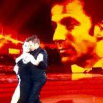 Ballando con le stelle: fuori dalla gara Lando Buzzanca, sorprende il tango di Alessandro Del Piero
