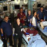 Code Black, emergenze senza respiro per i medici di Los Angeles