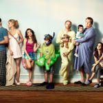 Oggi è il Modern Family Day, ritorna la famiglia più amata della tv