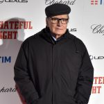 Bafta, Ennio Morricone vince per la miglior colonna sonora di The Hateful Eight