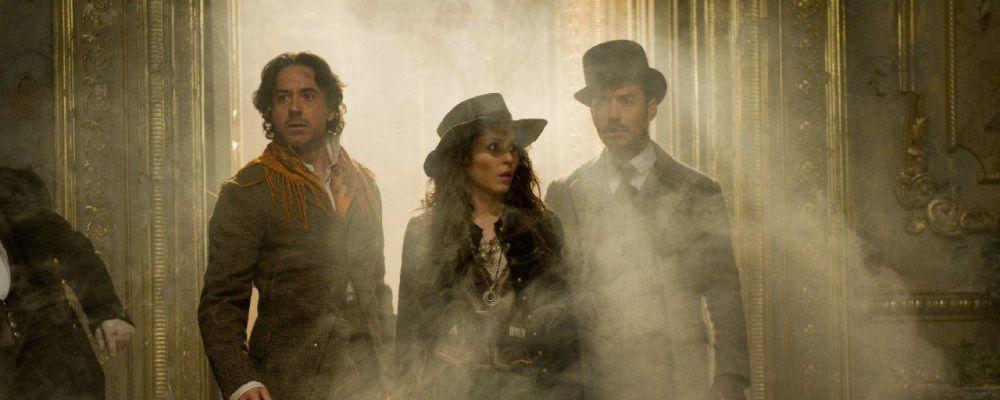Sherlock Holmes - Gioco di ombre, trama e cast del film dedicato al detective più famoso
