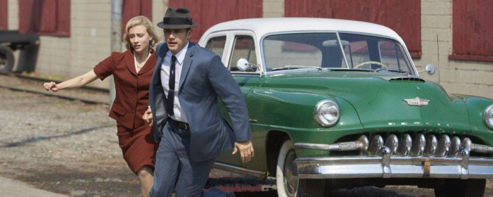 22.11.63: salvando Kennedy con James Franco e Stephen King