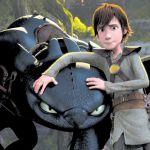 Dragon Trainer, la prima indimenticabile avventura di Hiccup e Furia Buia, curiosità