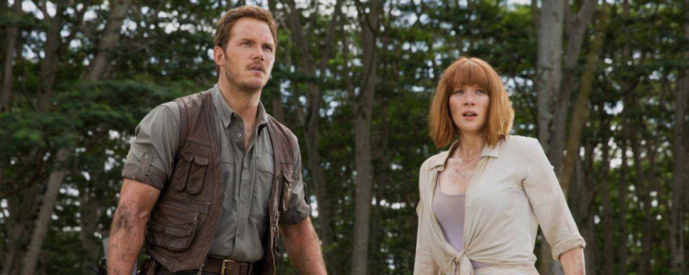 Jurassic World, il ritorno dei dinosauri: trama e curiosità del quarto capitolo della saga