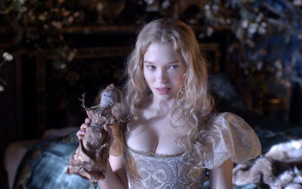 La Bella e la Bestia: trama, cast e curiosità del film con V