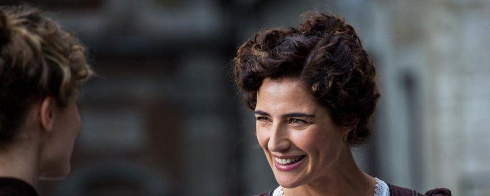 Luisa Ranieri   Luisa Spagnoli femminista ante litteram  – Tvzap 3694a202c9a