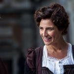 Luisa Ranieri: 'Luisa Spagnoli femminista ante litteram'