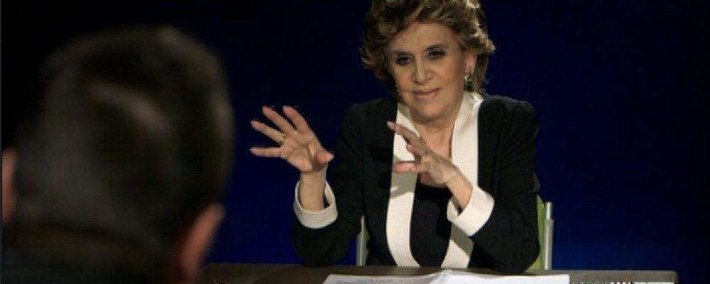 Lucia Annibali commenta l'intervista di Franca Leosini a Luca Varani a Storie Maledette