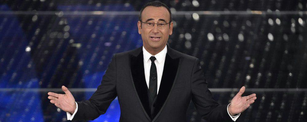 Sanremo 2016, ascolti tv: la seconda serata cattura 10,7 milioni di spettatori