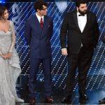 Sanremo 2016, Antonino Cannavacciuolo: 'Il cibo va accarezzato'