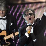 Sanremo 2016, la finale: vincono gli Stadio con 'Un giorno mi dirai'