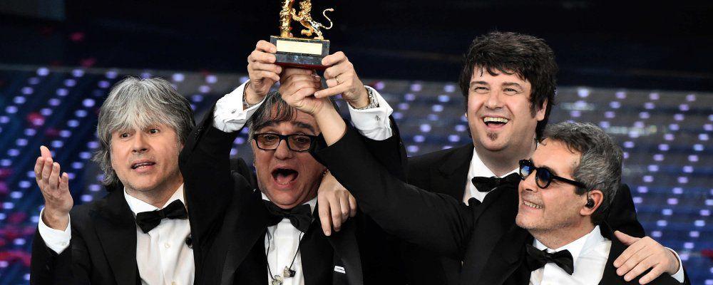 Stadio story: i vincitori di Sanremo raccontati a Emozioni