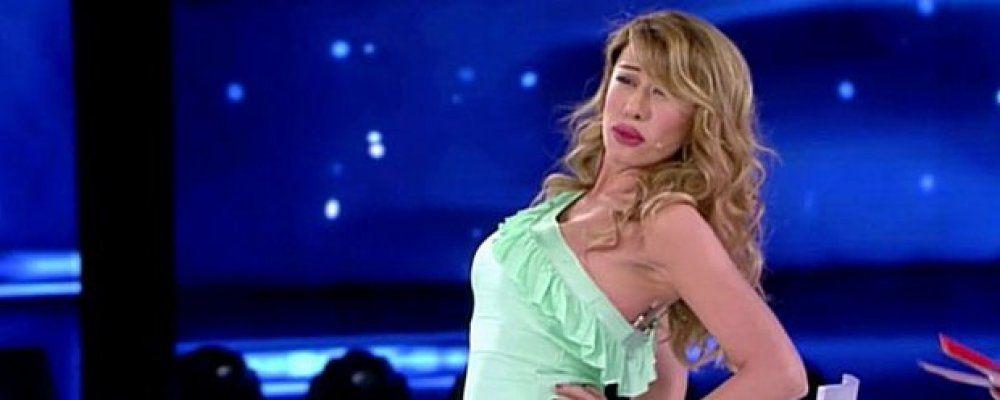 Sanremo 2016, Virginia Raffaele 'Belen è molto  furba  e cavalca le situazioni'