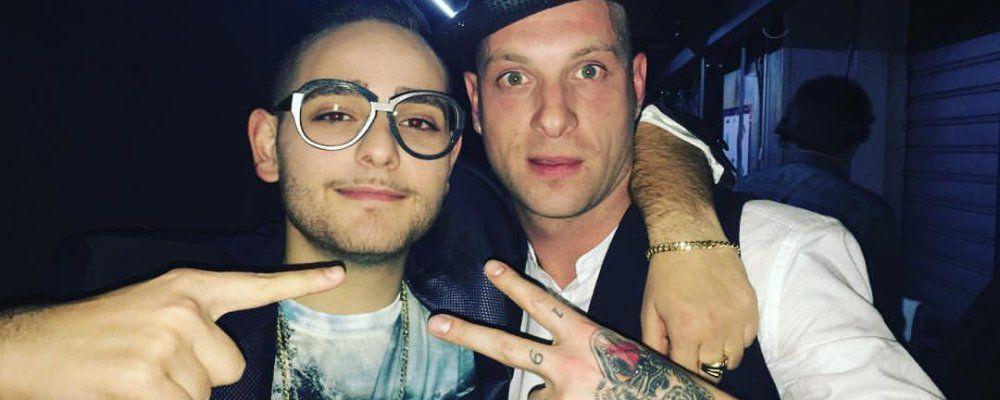 Sanremo 2016, i mattatori del web sono Clementino e Rocco Hunt
